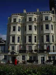 Отель Kings Hotel