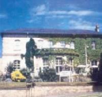 Отель Elmbank Hotel & Lodge