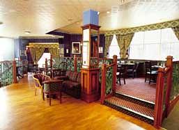 Отель <a href='/england/hotels/Rutland/'>Rutland Square Hotel</a>