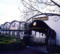Отель QUALITY HOTEL NORTHWICH