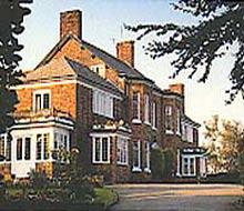 Отель STANNEYLANDS HOTEL