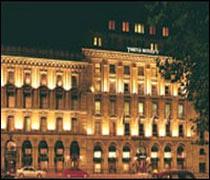 Отель THISTLE MANCHESTER