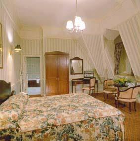 Отель Falcon Corus Hotel