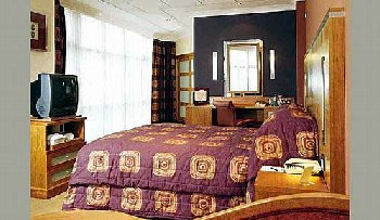 Отель Tudor Court Hotel