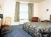 Отель Preston Park
