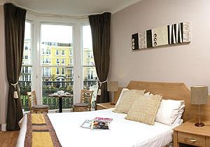 Отель Steine Hotel