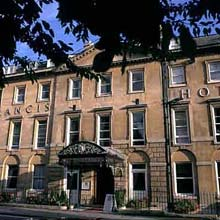 Отель <a href='/england/hotels/Theancis/'>The Francis</a> - Bath