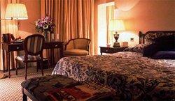 Отель Crathorne Hall Hotel
