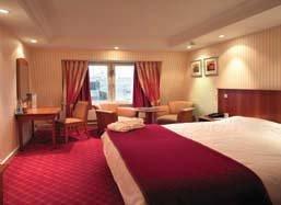 Отель Moat House