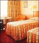 Отель Ramada Jarvis