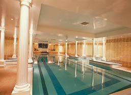 Отель Thornton Hall Classic Hotel