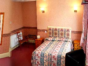 Отель Your <a href='/england/hotels/Devonshire/'>Devonshire</a> House Hotel