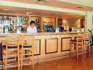 Отель Holiday Inn Derby M1 Jct25