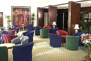 Отель Lincoln Hotel