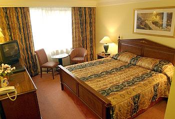 Отель Welbeck Hotel