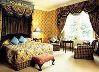 Отель Llyndir Hall