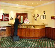 Отель YOUR HOTEL-MONTON HOUSE HOTEL